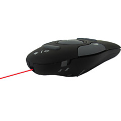 tanie Wskaźniki laserowe-Pióro w kształcie Wskaźnik laserowy 650