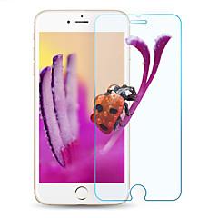 abordables Ofertas Semanales Para Accesorios Apple-Protector de pantalla Apple para iPhone 6s iPhone 6 Vidrio Templado 2 pcs Protector de Pantalla Frontal Anti-Arañazos Ultra Delgado Borde