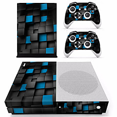 B-Skin Klistermærke For Xbox One S Nyhed