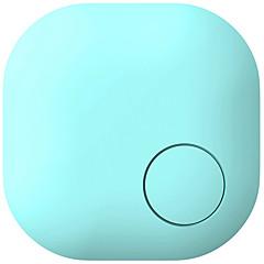 nut anti lost tracker avainhaku langaton bluetooth smart tag kaksinkertainen tapa hälytysvarmennettu värejä