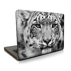 macbook lucht 11 13 / pro13 15 / pro met retina13 15 / macbook12 beschreven de felle tijger appellaptop case