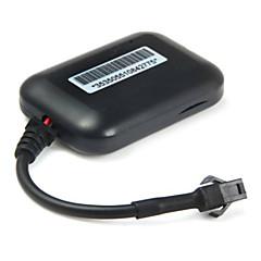 abordables GPS para Coche-perseguidor del coche tx-5 localizador de la motocicleta estación base sistema de alarma del coche