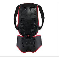 herobiker motorfiets armor ter bescherming van de terugvallen rugleuning skiën kledingstuk spinale grijze bescherming tegen schokken