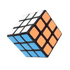 お買い得  マジックキューブ-ルービックキューブ 3*3*3 スムーズなスピードキューブ マジックキューブ パズルキューブ スムースステッカー 方形 ギフト