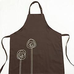 abordables Limpieza para la Cocina-Cocina Limpiando suministros Textil Delantales Protección 1pc