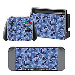 B-skin Naklejka/skórka Na Przełącznik Nintendo Nowość Przenośny