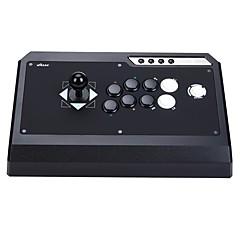 お買い得  ビデオゲーム用アクセサリー-QANBA Q4-S3 SA ケーブル ジョイスティック 用途 PC 、 ジョイスティック ABS 1 pcs 単位