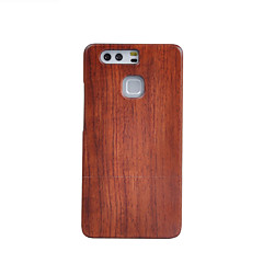 Cornmi voor huawei p9 houten bamboe cover hoesje mobiele telefoon houten houizing shell bescherming