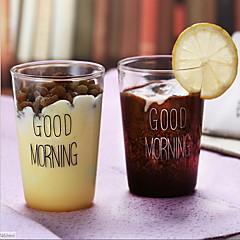 2szt szklana filiżanka cupmilk 400ml