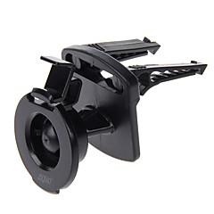 Недорогие Автоэлектроника-Ziqiao автомобильный держатель вентиляционного отверстия для garmin nuvi 44 52 54 2457 2497 2459 2557 2598 lm / garmin nuvi 55 2457 2497
