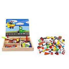 تركيب ألعاب المنطق و التركيب ألعاب تربوية ألعاب مربع اصنع بنفسك الأطفال للأطفال 1 قطع