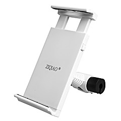 ZIQIAO Car Universal Phone iPad Stand High Quality Car Phone Holder For Seat Headrest 360 Rotation Mobile Phone Mount Holder