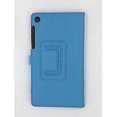 """preiswerte Laptop Taschen-PU-Leder Volltonfarbe Handtaschen 7"""" Tablet"""