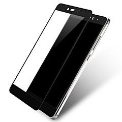 Недорогие Защитные плёнки для экранов Xiaomi-Защитная плёнка для экрана XIAOMI для Xiaomi Redmi Note 4 Закаленное стекло 1 ед. Защитная пленка для экрана Взрывозащищенный 2.5D