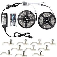 72W W Zestawy oświetlenia lm AC 100-240 10 m 600 Diody lED RGB