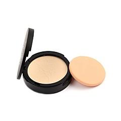 halpa -1kg kasvot jauhe kakku iho märkä& kuiva öljy ohjaus meikki peitevoide paletti