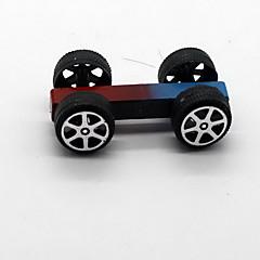 abordables Modelos de Exposición-Juguetes para los muchachos Juguetes de aprendizaje  Kit de Bricolaje Juguetes científicos Cilíndrico
