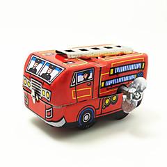 abordables Juguetes de Cuerda-Coches de juguete Juguete de Cuerda Tren Juguetes Cola Hierro Metal 1pcs Piezas Niños Regalo