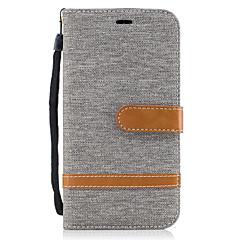 til Motorola Moto g5 plus G5 farverige denim telefon tilfælde g4 plus g4