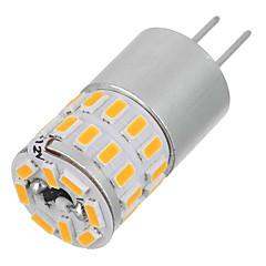 G4 Luci LED Bi-pin T 48 leds SMD 3014 Bianco caldo Luce fredda 200-300lm 3000/6500
