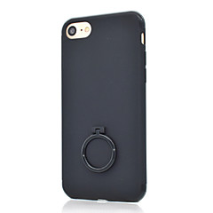 cheap iPhone Cases-For Ring Holder stand Detachable Soft TPU Phone Case for iPhone 7 Plus 7 6S Plus 6S 6