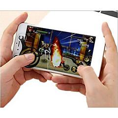 abordables Accesorios para Juegos de Smartphone-PS/2 Controles para PS4 Nintendo 2DS Empuñadura de Juego Inalámbrico