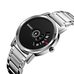 voordelige Smartwatches-Slim horloge Lange stand-by Stopwatch Other Geen Sim Card Slot