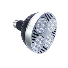 お買い得  LED 電球-25W 2000lm E27 LEDパーライト PAR30 LEDビーズ ハイパワーLED 温白色 / ホワイト 220-240V