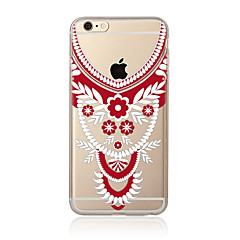Case voor iphone 7 7 plus tpu soft back cover kantdruk voor iphone 6 plus 6s plus iphone 5 se 5s 5c 4s