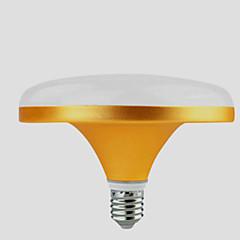 お買い得  LED 電球-40W 3600 lm E27 LEDボール型電球 120 LEDの SMD 5730 温白色 ホワイト AC220