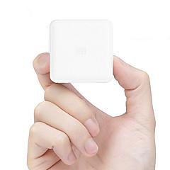 샤오 미 테크 마일 큐브 컨트롤러 지그비 버전은 스마트 홈 디바이스의 응용 프로그램과 함께 여섯 행동에 의해 제어
