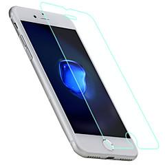 Недорогие Защитные пленки для iPhone 7-Защитная плёнка для экрана для Apple Закаленное стекло 1 ед. Защитная пленка для экрана Уровень защиты 9H / 2.5D закругленные углы / Ультратонкий