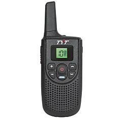 お買い得  トランシーバー-TYT TYT TH-258 トランシーバー ハンドヘルド LCD FMラジオ 3KM-5KM 3KM-5KM 99 1400.0 トランシーバー 双方向ラジオ
