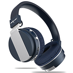 hesapli -Hayırsever b17 gürültü iptal süper bas kablosuz stereo bluetooth kulaklık mikrofon ile fm radyo tf kart yuvası