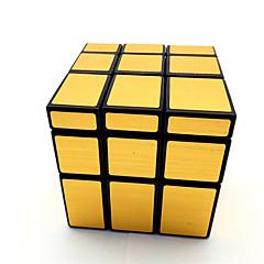 cubul lui Rubik Feng Cub Viteză lină Mirror Cube Cuburi Magice Plastice Pătrat Cadou
