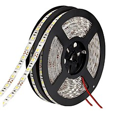 72W 9000 DC12 10m 600 leds Warm White Red Yellow Blue Green High Quality