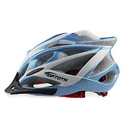 男女兼用 バイク ヘルメット N/A 通気孔 サイクリング ワンサイズ EPS