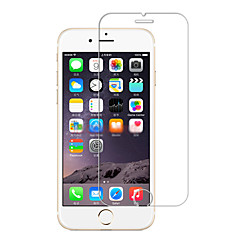 voordelige -Gehard Glas High-Definition (HD) 9H-hardheid 2.5D gebogen rand Voorkant screenprotector Apple