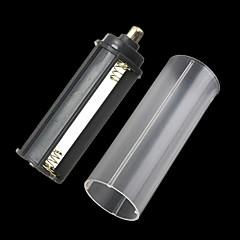 Latarki ręczne - 0 Lumenów 1 Tryb - Nie zawiera baterii na Obóz/wycieczka/alpinizm jaskiniowy Do użytku codziennego Policja/wojsko