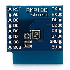 お買い得  センサー-d1 mini用bmp180デジタル気圧センサモジュール