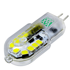 cheap LED Bulbs-3W G4 LED Bi-pin Lights T 18 SMD 2835 200-300 lm Warm White Cold White Natural White 2800-3200/4000-4500/6000-6500 K V