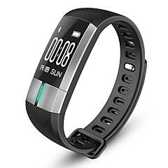 tanie Inteligentne zegarki-Inteligentna bransoletkaWodoszczelny Długi czas czuwania Spalone kalorie Krokomierze Rejestr ćwiczeń Sportowy Pulsometr Śledzenie