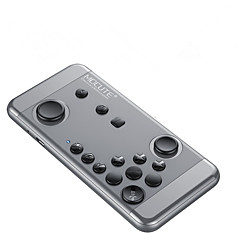 Mocute-055 Bluetooth Gamepad for Strike of Kings Game Joystick of Hand Console 4 Android iOS Smart Phone Mobile TV Box PC