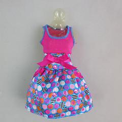 Para Boneca Barbie Para Menina de Boneca de Brinquedo