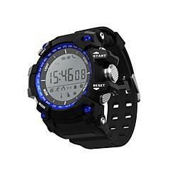 olcso Okos órák-hhy xr05 sport egészség smartwatches légnyomás magasság kint sport karkötő vízálló
