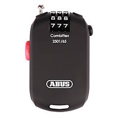 Gub combiflex201 acél négy digitális jelszó kerékpár zár kábel jelszó táska táska általános lopásgátló zárolás dán zár jelszó zárolása