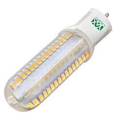 お買い得  LED 電球-YWXLIGHT® 8W 850-950lm G12 LED2本ピン電球 T 128 LEDビーズ SMD 2835 温白色 クールホワイト ナチュラルホワイト 220-240V