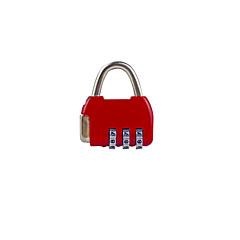 お買い得  アクセスコントロールシステム-meizhier mms-1パスワードロック解除3桁のパスワード防水ダイヤルロックとパスワードロック荷物ロック