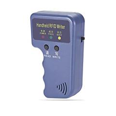 Φορητή συσκευή αναπαραγωγής αναπαραγωγής ταυτότητας πολλαπλών αρχείων 125kHz rfid με κλειδί 3 με 3 ταυτότητες