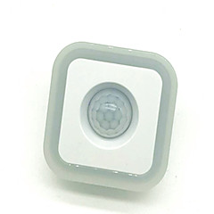 Night Light-3W- Human Body Sensor